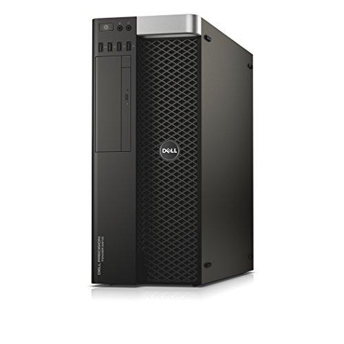 Dell Precision T5810 PC Workstation Intel 3500 MHz C612, Quadro K620