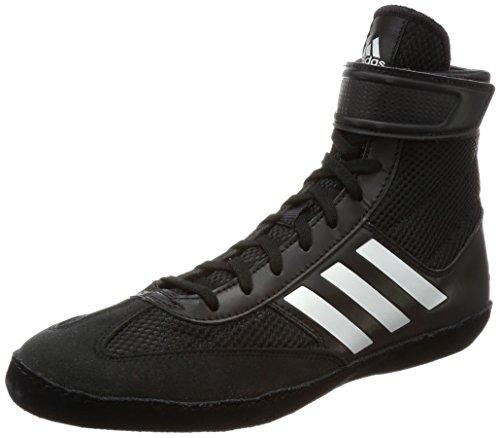 adidas Herren Combat Speed 5 Multisport Indoor Schuhe, Black Ba8007, 44 2/3 EU