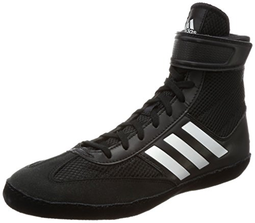 adidas Herren Combat Speed 5 Multisport Indoor Schuhe, Black Ba8007, 44 EU