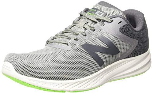 new balance Men's 490 Grey Running Shoes-10 UK/India (44.5 EU)(10.5 US) (M490CP6)