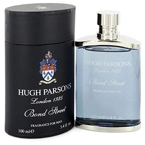 Hugh Parsons Bond Street EDP Natural Spray, 1er Pack (1 X 100 ML)