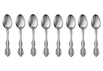Oneida Michelangelo Teaspoon Set of 8