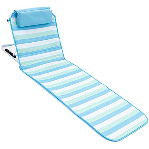 TISESIT INDOOR Garden Camping Folding Chair Für Outdoor Aktivitäten,Camping,Grill,Picknick,Strand,B