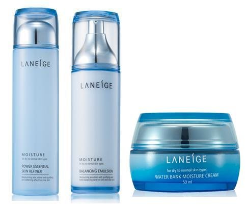 Laneige Balancing Emulsion – Normal to Dry