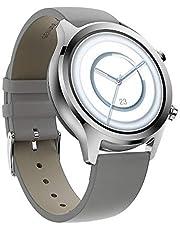 Ticwatch C2 Plus Smartwatch 1 GB RAM z płatnościami NFC IP68, wodoszczelny ekran 1,3 cala, AMOLED, wbudowany GPS, Fitness Fashion Smart Watch, kompatybilny z systemem Android i iOS
