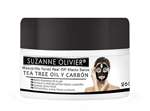 maybelline peel off fabricante Suzanne Olivier