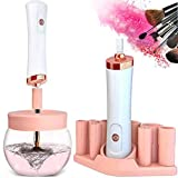 Makeup Brush Cleaner and Dryer