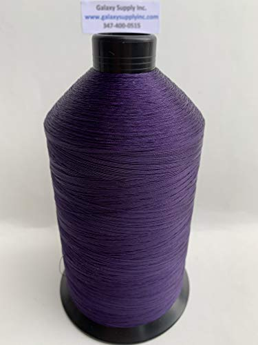 Best Buy! TEX-70 Bonded Nylon #69 Upholstery Thread, 16 oz- Purple7007-A $72 for 3 Spools,If You Nee...