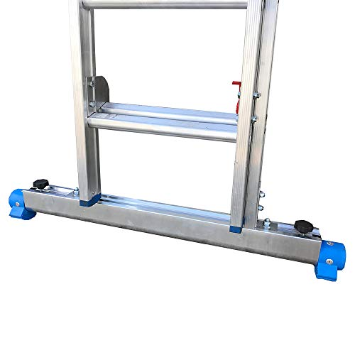 Alumexx Tele-X (Telescopische Onderbalk) - Ladder - Accessoires - Universeel - Reform - Ladders - Aluminium - Ladder - Plateau - Ladder