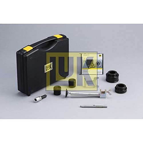 LuK 400 0420 10 Montagewerkzeugsatz, Kupplung/Schwungrad