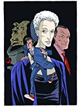 Doctor Who The Forgotten #6 (IDW Publishing)