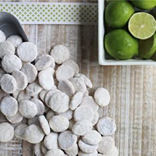 Byrds Famous Cookies -Bite Size 16 Oz. Bag Key Lime Coolers