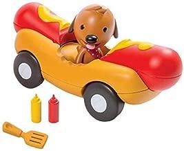 Sago Mini–Vehicles: Harvey's Veggie Dog Car (778988537992)