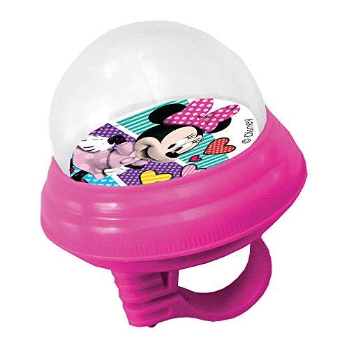 Disney Minnie, Campanello Squeezy Bambina, Fucsia, Universale