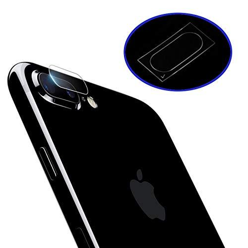 Todotumovil Protector de Camara Apple iPhone 7 Plus I7 Cristal Templado Vidrio...
