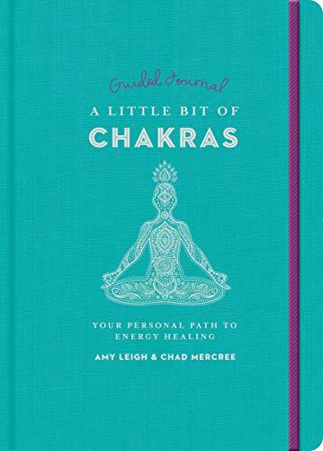 A Little Bit of Chakras Guided Journal (Little Bit Series)