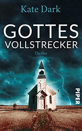 Gottes Vollstrecker: Ein romantischer Thriller über Fanatismus und einen skrupellosen Serienmörder