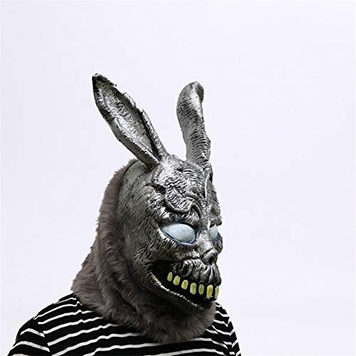 Romantische nacht 99 Masker maskers Konijn Masker De Bunny Kostuum benodigdheden ####462