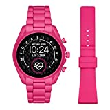 Smartwatch Michael Kors Bradshaw 2 Gen 5 Fucsia MKT5099