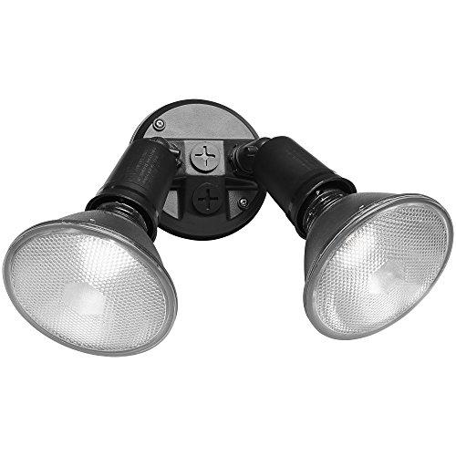 Brinks 7100B 2 Head Flood Light