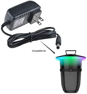 Generic DC Power Adapter Charger for AR Santa Clara Wireless Bluetooth Speaker