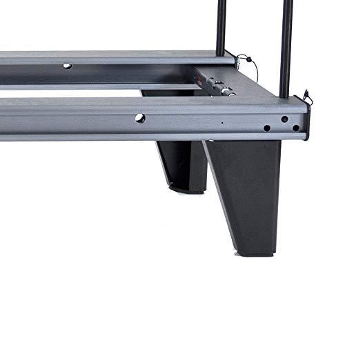 balanced body Retrofit Leg Kit for Allegro Reformer, Pilates Reformer Accessories (for pre-2015 Update)