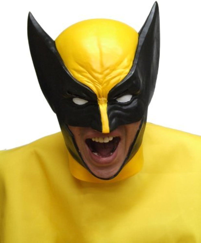 Wolverine mask Narikiri (japan import) by Ogawa Studio