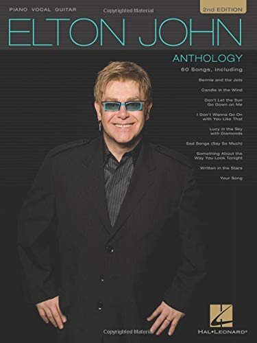 Elton John Anthology