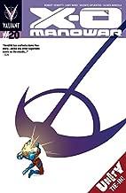 X-O Manowar (2012- ) #20: Digital Exclusives Edition