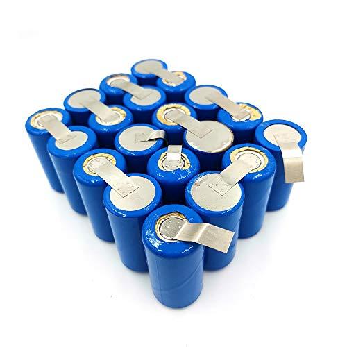 10Ah para Felco 24V Paquete de baterías 82 Tijeras de podar Tijeras de podar Cortasetos Comfort Cortasetos