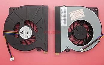 New CPU Cooling Fan for Asus K52 K52De K52Dr K52DY K52F K52JB K52Jc K52Je K52JK K52Jr K52JT K52JU K52JV K52N series laptop. KSB06105HB-9J73.