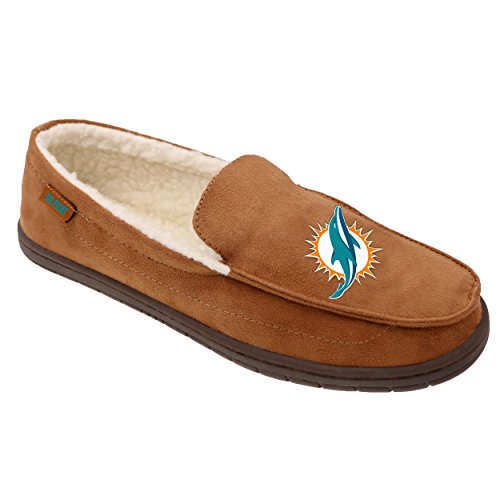 NFL Miami slippers