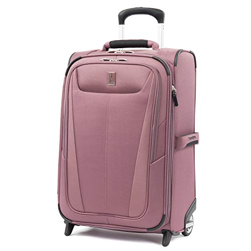 Travelpro Expandable Carry-On, Dusty Rose