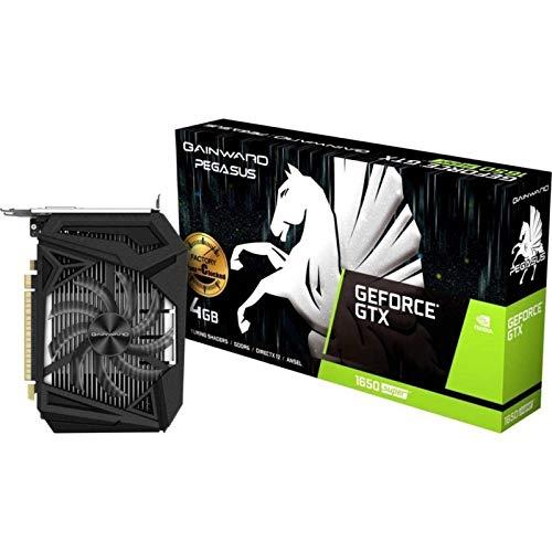 VGA Gainward GeForce® GTX 1650 4GB Pegasus OC GDDR6 128 BIT