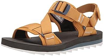 Merrell Women s Alpine Strap-Sneaker GOLD 10