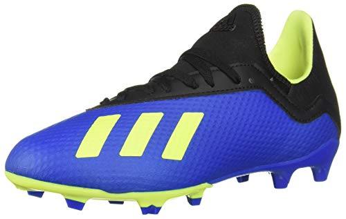 Vizari unisex child Stealth Fg Black/White Size 9 Soccer Shoe, Black/White, Little Kid US