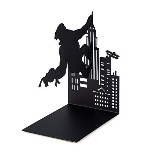 King Kong Buchstütze aus Metall