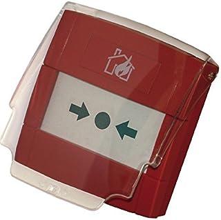 Proveedor KAC pulsador de alarma de seguridad diseño de (cubrir solo)