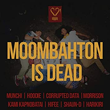 Moombahton Is Dead