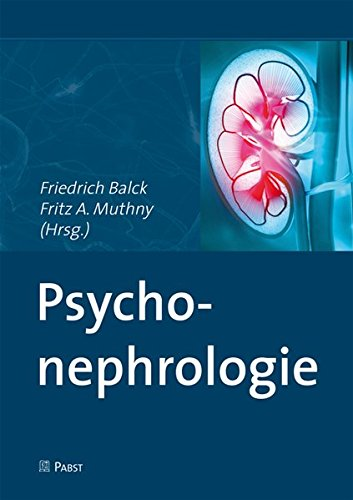 Psychonephrologie