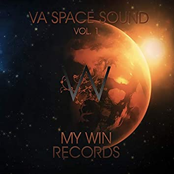 Space Sound: Vol. 1