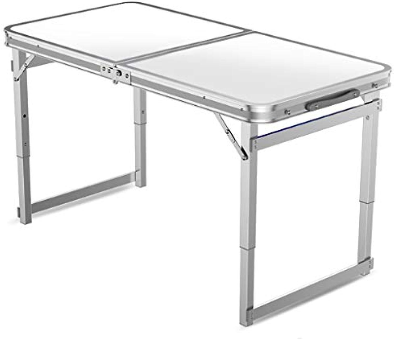 Picknicktisch Klapptisch Tragbarer Camping Tisch Indoor und Outdoor Esstisch Mini Camp Table