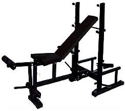 ProDuman Hub 301 Model Multi-Purpose Weight Bench Home Gym Multicolour