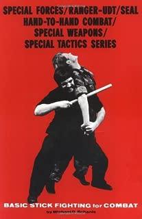 stick fighting basics