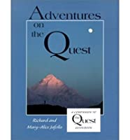 The Quest/Adventures on the Quest 0871591928 Book Cover