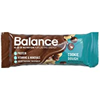 6-Count Balance Bar Caramel Nut Blast 1.76 Ounce Bars