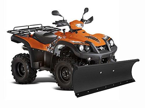 Schneeschild Schneepflug Ersatzteil für/kompatibel mit TGB Target Blade Gunner ATV Quad Schneeräumschild
