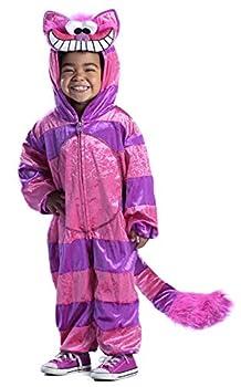 Princess Paradise Child s Cheshire Cat Costume X-Small