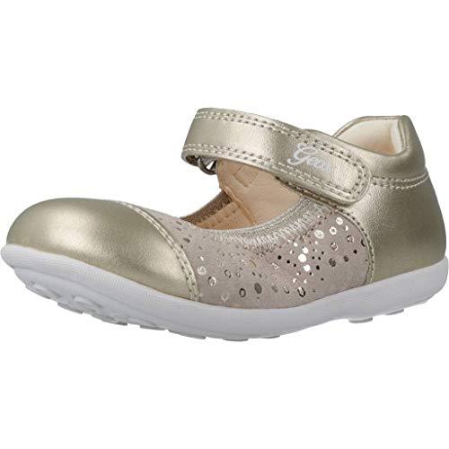 Geox Babymeisjes B Jodie B ballerinas, beige (beige C5000), 24 EU