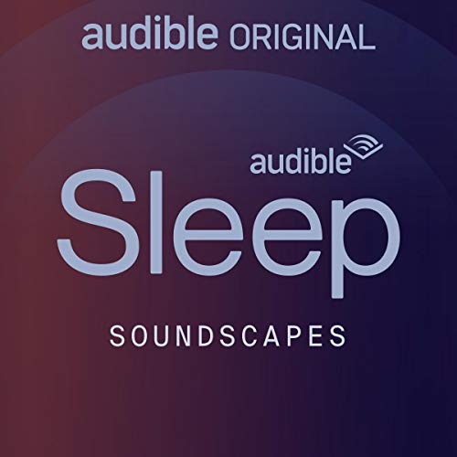Sounscapes. Members listen for free.